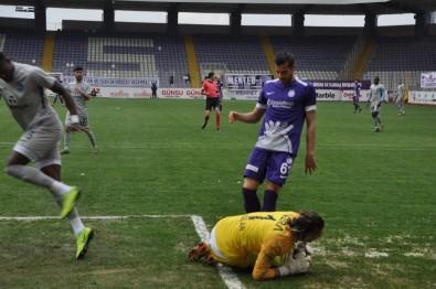 Spor Toto 1. Lig Açıklaması AFJET Afyonspor Açıklaması 0 - Adana Demirspor Açıklaması 2
