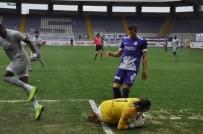 RAMAZAN TOPRAK - Spor Toto 1. Lig Açıklaması AFJET Afyonspor Açıklaması 0 - Adana Demirspor Açıklaması 2
