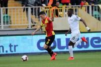 BÜLENT YıLDıRıM - Spor Toto Süper Lig Açıklaması Göztepe Açıklaması 0 - Akhisarspor Açıklaması 0 (İlk Yarı)