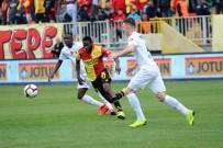 BÜLENT YıLDıRıM - Spor Toto Süper Lig Açıklaması Göztepe Açıklaması 0 - Akhisarspor Açıklaması 1 (Maç Sonucu)