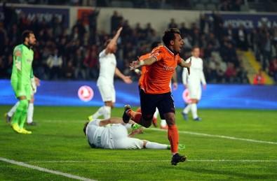 Spor Toto Süper Lig Açıklaması Medipol Başakşehir Açıklaması 2 - Atiker Konyaspor Açıklaması 0 (Maç Sonucu)