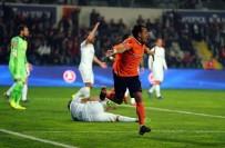 SERKAN ÇıNAR - Spor Toto Süper Lig Açıklaması Medipol Başakşehir Açıklaması 2 - Atiker Konyaspor Açıklaması 0 (Maç Sonucu)