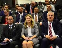 İNCIRLIK ÜSSÜ - Adana'da 'ABD Ülke Günü'