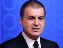AK Parti Sözcüsü Ömer Çelik'ten seçim açıklaması