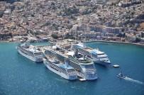 DOĞU AKDENİZ - Akdeniz Kruvaziyer Sektörü Kuşadası'nda Buluşuyor