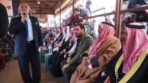 AŞIRET - Aşiretler Ve Kabileler Meclisi, Afrin'de Ofis Açtı