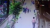 SİLAHLI SALDIRI - Bağdat Caddesi'ndeki Silahlı Saldırgan Böyle Kaçtı