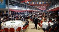 Başkan Aktaş Açıklaması'yolumuz Uzun, Yükümüz Ağır'