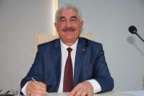 OSMAN YıLMAZ - Bilecik İl Genel Meclis Başkanı Belli Oldu