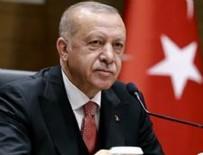 Başkan Erdoğan: Geri dönmemiz mümkün değil