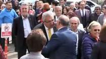 VEFA SALMAN - CHP'li Salman Mazbatasını Aldı