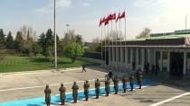 ANKARA DEVLET OPERA VE BALESİ - Cumhurbaşkanı Erdoğan Rusya'ya Gitti