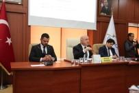 Darıca Belediye Meclisi Dualarla Açıldı
