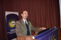 DENİZ KAZASI - Doç. Dr. Coşkun Erüz Açıklaması 'Yılda Yaklaşık 90 Bin Ton Petrol Türevi Karadeniz'e Dökülüyor'