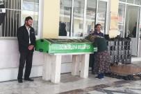 Elleri Bağlanıp Boğularak Öldürülen Yaşlı Pazarcı Toprağa Verildi