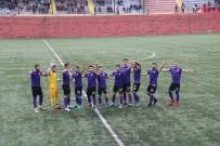 KÜÇÜKYALı - Ereğli Belediyespor 2- 0 Zaferspor