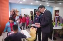 İlkokullar Arası Zekâ Oyunları Turnuvasının Havran Ayağı Tamamlandı