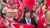 AZIZ KOCAOĞLU - İzmir Büyükşehir Belediye Başkanı Soyer Göreve Başladı