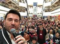 ZAKKUM - Kayserili Vatandaşlar 'Bahar Şenliği'nde Müzik Ziyafeti Yaşadı