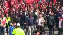 ATATÜRK EVİ - Kırklareli Belediye Başkanı Kesimoğlu, Mazbatasını Aldı