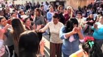 BİRİNCİ SINIF - Mersin'de Dünya Romanlar Günü Kutlandı