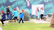 NAYLON POŞET - Minik Eller 'Temiz Bir Dünya İçin' Çalıştı