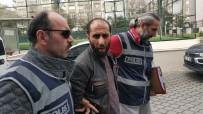 YENIDOĞAN - Muhtarlık Seçimi Tartışmasında Dehşet Saçan Marketçi Tutuklandı