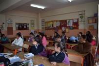 OYLUM - Öğrencilere Eğitimler Sürüyor
