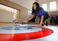 OSMAN SARı - Okullar Arası Yıldızlar Ve Gençler Floor Curling İl Birinciliği