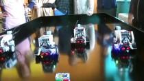 YETKINLIK - Robotik Kodlamayla Geleceğin Teknolojisini Öğretecekler