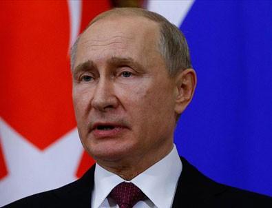 Cumhurbaşkanı Erdoğan: Rusya ile Suriye'de atacağımız adımlar büyük önem arz ediyor