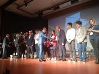 MEHMET GÜNAYDıN - SANKO Ortaokulunun Projesi Türkiye Birincisi Oldu