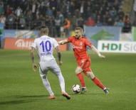 NECIP UYSAL - Spor Toto Süper Lig Açıklaması Çaykur Rizespor Açıklaması 1 - Beşiktaş Açıklaması 2 (İlk Yarı)