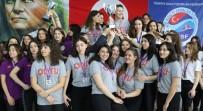 MEHMET ACET - Sualtı Hokeyi Şampiyonasında ODTÜ Şampiyon