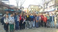 KıZıK - Şuhutlu Minik Öğrencilerin Bursa Gezisi Heyecanı