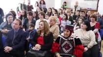 YASİN YUNAK - Tiflis'te Türk Ve Gürcü Geleneksel 'Bez Bebekleri' Sergisi
