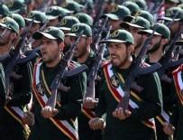 AYETULLAH ALI HAMANEY - Trump, İran Devrim Muhafızları'nı terör örgütü olarak tanıdı