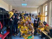 ÇıTAK - U21 Ligi 27.Hafta