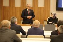 SAMIMIYET - Yahyalı Belediye Meclisi İlk Toplantısını Gerçekleştirdi