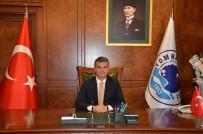 Yomra Belediye Başkanı Mustafa Bıyık Görevi Devraldı
