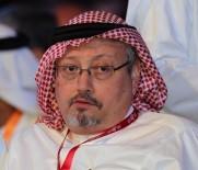 CEMAL KAŞIKÇI - 16 Suudi'nin ABD'ye girişi yasaklandı
