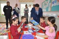 Akseki'de Polis Haftası Etkinlikleri