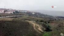 Ankara'da Nisan Karı
