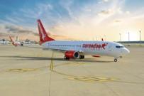 NÜRNBERG - Antalya'dan Yurtdışına 39.90 Euro'ya Uçakla Seyahat İmkanı