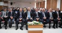 AHMET DURSUN - Bafra'da 'Gelin Kardeş Olalım' Projesi Tanıtım Toplantısı Yapıldı