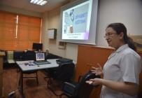 DENGESİZ BESLENME - Balcalı'da 'Diyabet Okulu' Açıldı
