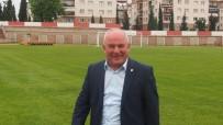 MEHMET BAYıNDıR - Bilecik Amatör Spor Kulüpleri Federasyonu 32 Yaşında