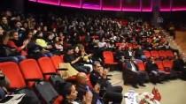 BODRUM BELEDİYESİ - Bodrum'da 'Gençlik, Şuur, Özgüven' Konferansı