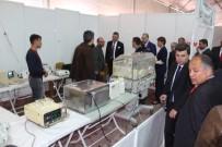 Bucak Bilim Festivali'nin Açılışı Yapıldı
