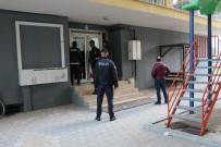 TEFECİLİK - Ceyhan'da FETÖ, Tefecilik Ve Uyuşturucu Operasyonu Açıklaması 10 Gözaltı